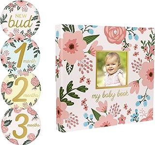 Pearhead Baby Monthly Milestone AmazonUs/PEKJ9 72091