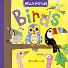 Hello, World! Birds