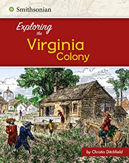 Exploring the Virginia Colony