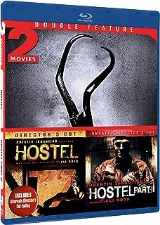 Hostel & Hostel II - Double Feature