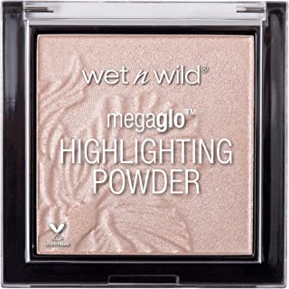 Wet n Wild Wet n Wild Megaglo Highlighting Powder - Blossom Glow (E319B)