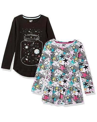 b0587be9f Ruffle Shirt  Amazon.com