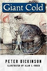 Giant Cold (English Edition) Versión Kindle