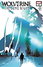 Wolverine: The Long Night Adaptation (2019) #4 (of 5)