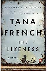 The Likeness (Dublin Murder Squad, Book 2) Kindle Edition