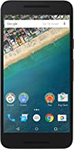 LG Nexus 5X LG-H791 16GB Factory Unlocked UK/EU Smartphone - Carbon Black - International Version No warranty (Renewed)