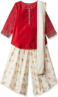 Biba Girls Salwar Suit Set