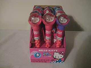 28881a813 Hello Kitty Sweet Bounce Candy with bouncing ball (Pack of 11)