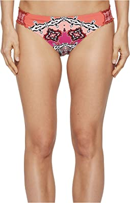 Laundry by Shelli Segal - Mystic Tiles Bikini Bottom