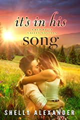 It's In His Song (A Red River Valley Novella Book 6) Kindle Edition