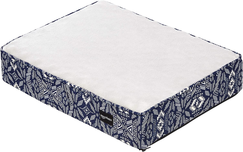 Amazon Basics Memory Pet half Bed Foam Detroit Mall