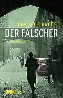 Der Fälscher: Kriminalroman (Kommissar Frank Stave 3) (