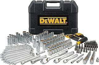 DEWALT Mechanics Tool Set, 205-Piece (DWMT81534) Brand DEWALT