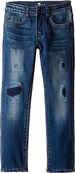 Slimmy Jeans in Phoenix Drifter (Little Kids/Big Kids)