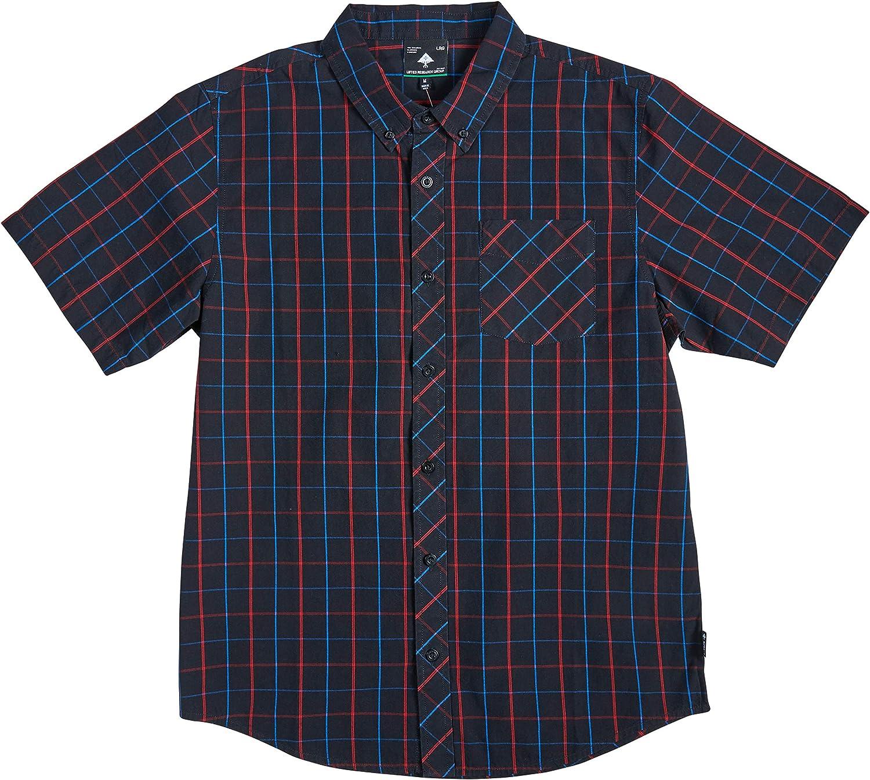 LRG Men's Topics shipfree on TV Distance Shirts
