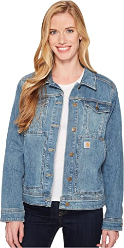 Carhartt - Benson Denim Jacket