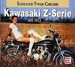 Kawasaki Z-Serie seit 1972