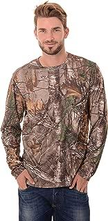 realtree camo long sleeve shirt