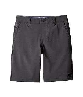 Mirage Phase Boardwalk Shorts (Big Kids)