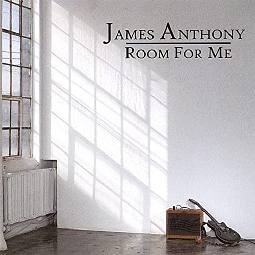 Best of James Anthony