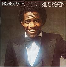 Best al green    – higher plane Reviews