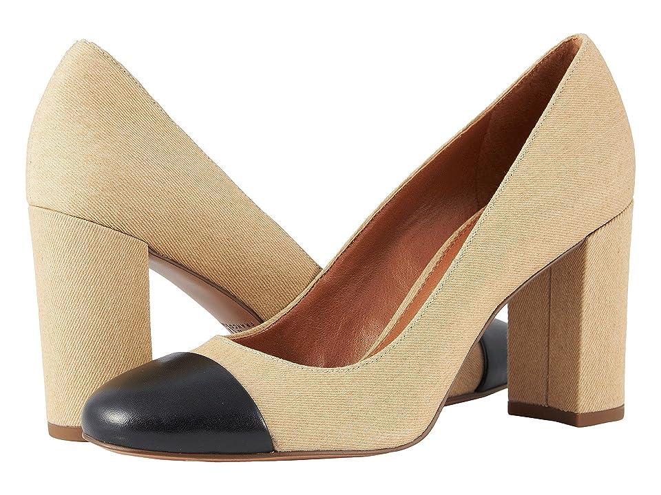 Franco Sarto Astrella by SARTO (Beige) High Heels