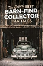 automobile barn finds