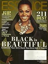 Essence Magazine (October 2012)
