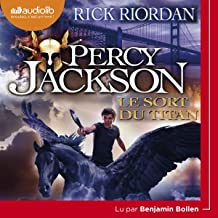 Le sort du titan: Percy Jackson 3