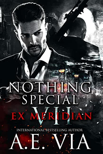 Nothing Special VII: EX Meridian (English Edition)