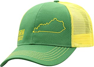 state of kentucky hat