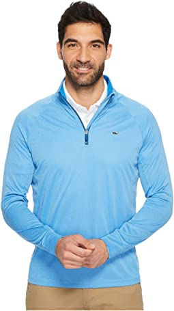Vineyard Vines Golf - Pivot 1/4 Zip