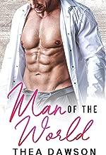 Man of the World: A Friends to Lovers Romance (Gentlemen, Inc. Book 2)