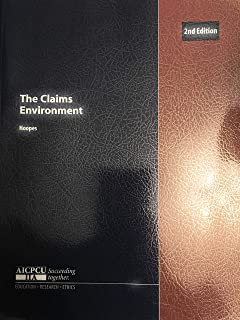 The Claims Environment