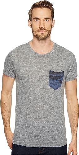 Alternative - Eco Pocket Crew T-Shirt