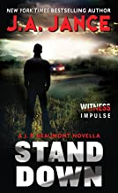 Best stand down a jp beaumont novella Reviews