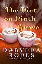 The Dirt on Ninth Grave: A Novel (Charley Davidson Book 9)
