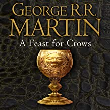 A Feast for Crows: Book 4 of A Song of Ice and Fire