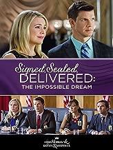 Signed, Sealed, Delivered: Impossible Dream
