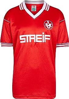 ScoreDraw 1. FC Kaiserslautern Trikot Home 1980/1981 Herren
