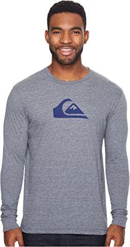 Quiksilver - Mountain And Wave Long Sleeve Tee
