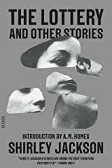 The Lottery and Other Stories (FSG Classics) Kindle Edition