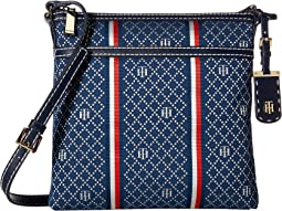 Tommy Hilfiger - Julia Large Crossbody