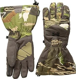 Under Armour Men's Scent Control Insulator 2.0 GORE-TEX Gloves