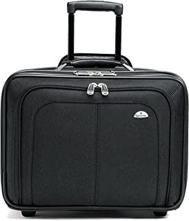 samsonite attache case