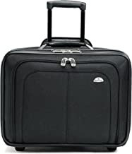 Samsonite Unisex-Adult Business One Mobile Office, Black