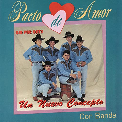 Mis Cartas by Pacto De Amor on Amazon Music - Amazon.com