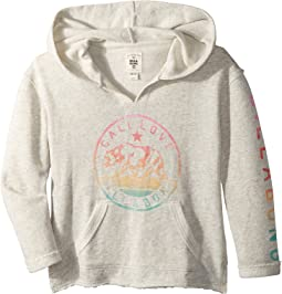 Billabong Kids - Days Off Pullover Hoodie (Little Kids/Big Kids)