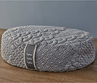 Brentwood Home Crystal Cove Meditation Pillow