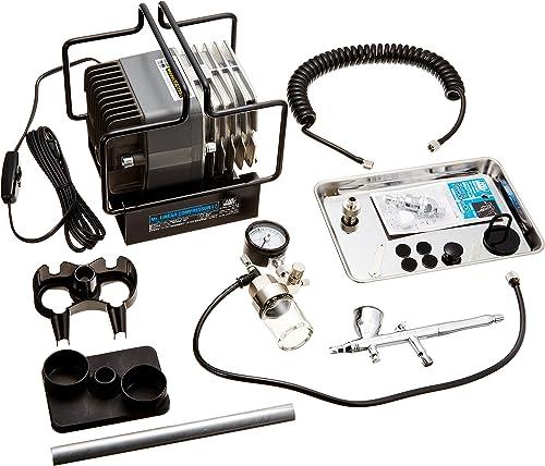 buscando agente de ventas El El El Sr. Compresor Lineal L7   Platinum del sistema de cepillo PS309  70% de descuento